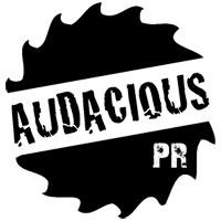 Audacious PR